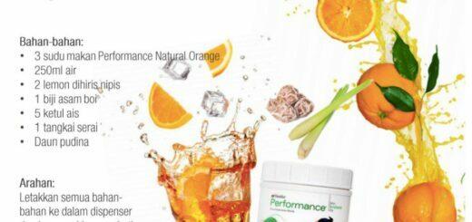 pengedar shaklee chemor COD shaklee chemor performance drink shaklee